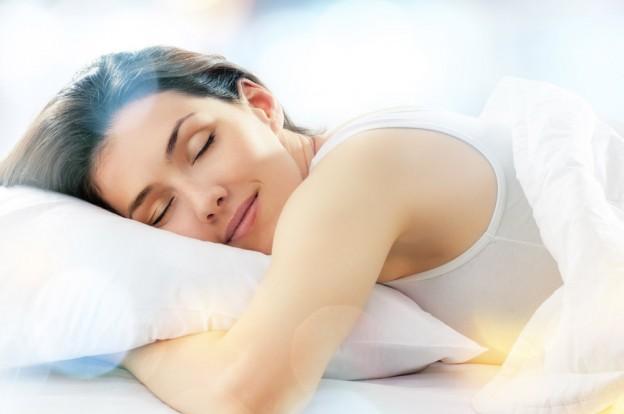 Gesundes Schlafen